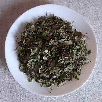 Брусника (лист) 50 грамм