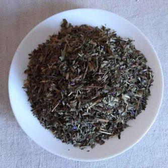 Кипрей иван-чай (лист, стебель, цвет) 50 грамм