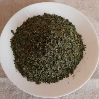 Листья шелковицы 50 грамм