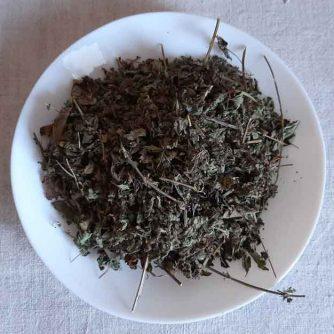 Мелисса трава 50 грамм