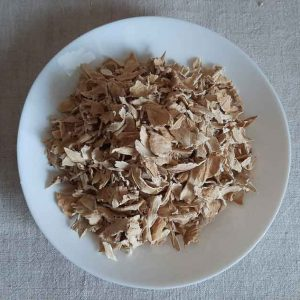 Корень кубышки (кубышка (кувшинка) желтая) 50 грамм