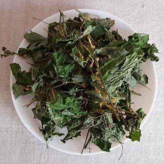 Кирказон трава (кирказон ломоносовидный, аристолохия) 50 грамм