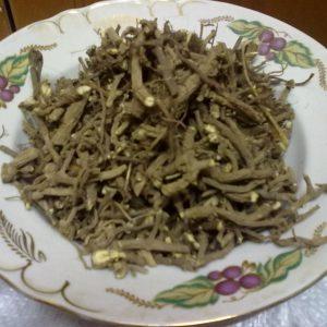 Корень мыльнянки (мыльный корень)