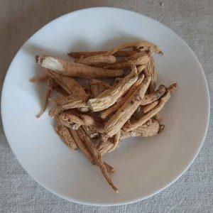 Женьшень (корень женьшеня) 25 грамм