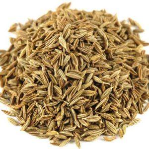 Тмин обыкновенный (семена) 50 грамм