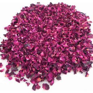 Роза чайная (лепестки) 50 грамм