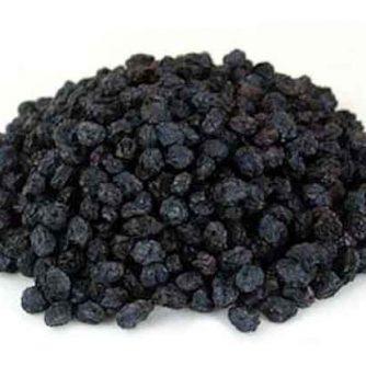 Смородина чёрная (ягода) 100 грамм