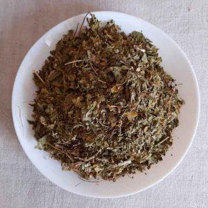 Пассифлора, страстоцвет (трава) 50 грамм