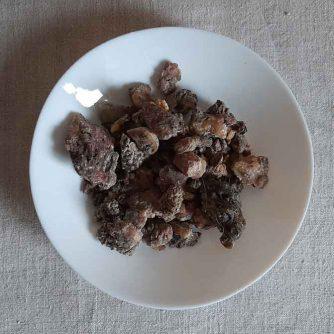 Живица сосновая (сухая) 100 грамм