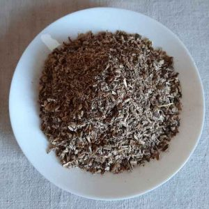 Корень лопуха 100 грамм