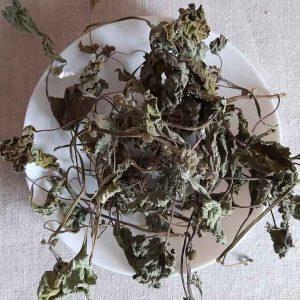 Дурнишник обыкновенный или зобник (листья) 50 грамм