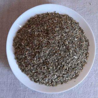 Тысячелистник обыкновенный (трава) 50 грамм