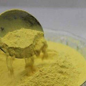 Сосновая пыльца 1 кг. (оптом)