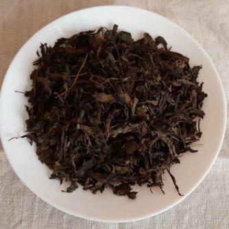 Кипрей, иван-чай (лист и стебель ферментированный) 50 грамм