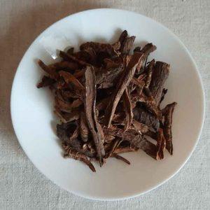 Бадан (корень) 50 грамм