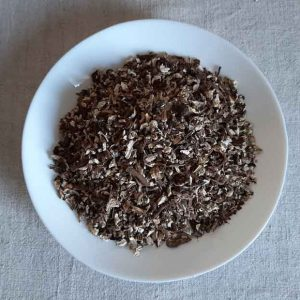 Корень одуванчика (измельчённый 3-5мм) 50 грамм