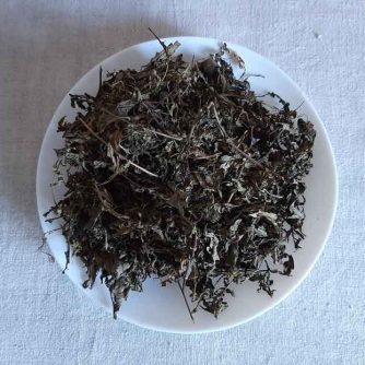Кипрей, иван-чай ферментированный (Татьяна) 50 грамм